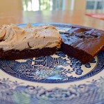 Espresso Fudge Brownies   Becky's Mindful Kitchen