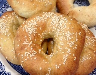 Basic Bagel Recipe
