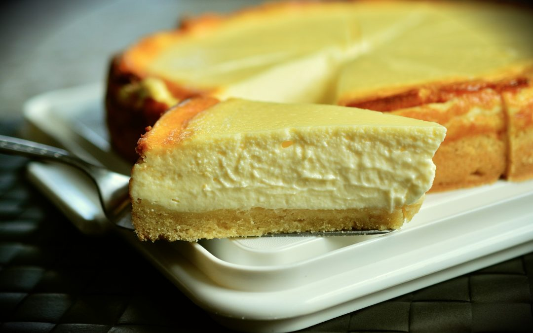 Base Cheese Cake Recipe
