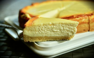 Base Cheese Cake Recipe